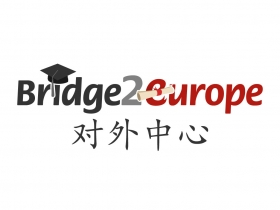 Logo ontwerp Bridge2Europe