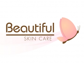 Logo ontwerp Beautiful Skincare Barneveld