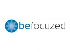 Logo ontwerp BeFocuzed