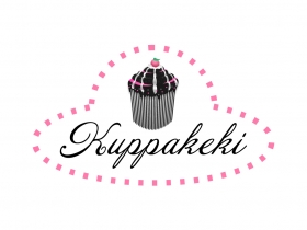 Logo ontwerp Kuppakeki