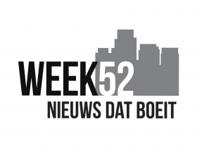Logo ontwerp Week52