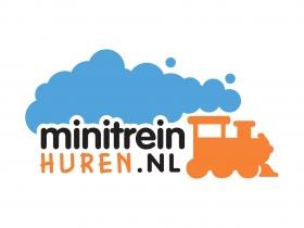 Logo ontwerp Mini Trein Huren