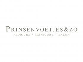 Logo ontwerp Prinsenvoetjes