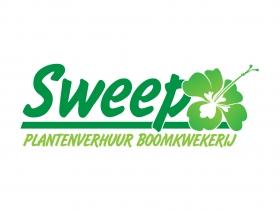 Logo ontwerp Sweep