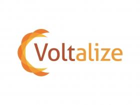 Logo ontwerp Voltalize