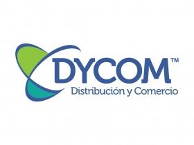 Logo ontwerp DYCOM